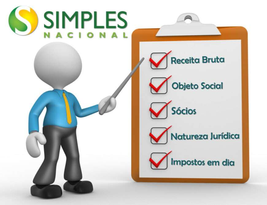 Contabilidade Nova Lima - Opcao Simples