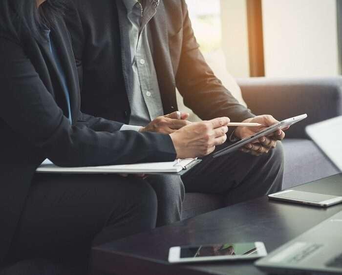 Terceirização dos serviços administrativo e financeiro das empresas - BPO Financeiro