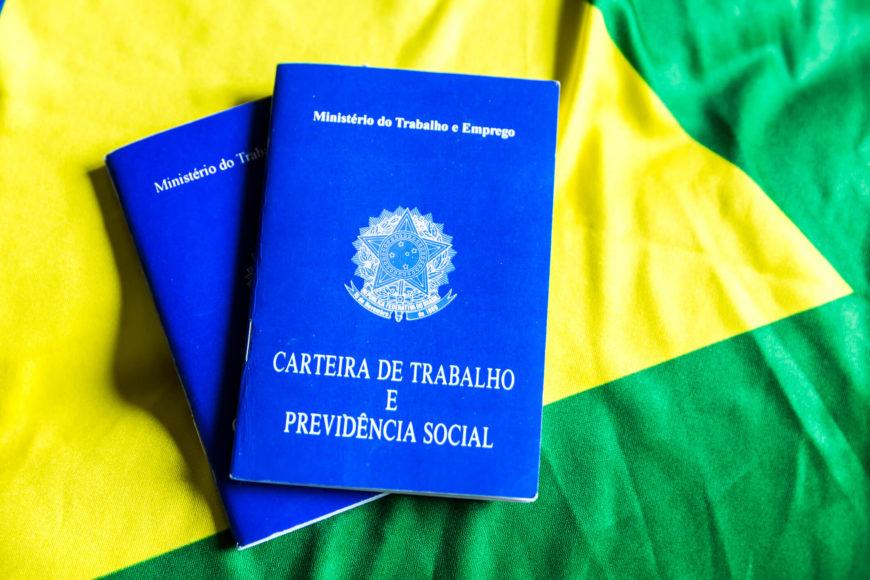 Contrato de Trabalho Verde e Amarelo - Medida Provisória 905/2019